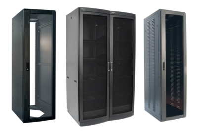 LOCK AND LOAD Liberty AV Solutions set to ship Installer's Choice equipment enclosures
